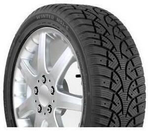 WINTER TIRE SPECIAL - 225/50R17 $320 for a Set of 4!!