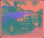 Dodge Ranch Hand Bumper
