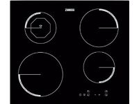 New Zanussi Induction Hob