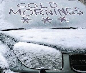 Get your vehicle remote start today!!!