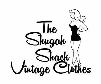 The Shugah Shack