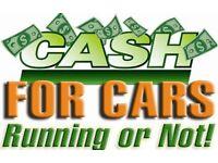 Wanted MOT failures cash waiting