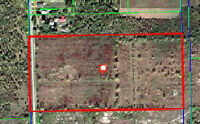 **REDUCED** Zoned Residential on 20 Acres (Sherkston)