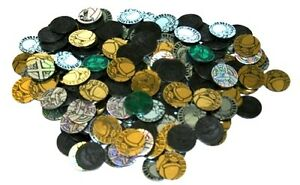 50x-Fifty-New-Unused-Random-Pokemon-Collectible-Coins