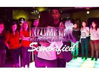 Sembafied - Kizomba/Semba Dance Class & Party on 18th October