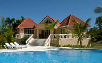 3 beds Wonderful Villa for rent in the Caribbean.NY