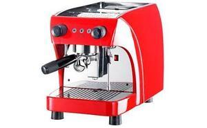 Quality Espresso Ruby Coffee Machine