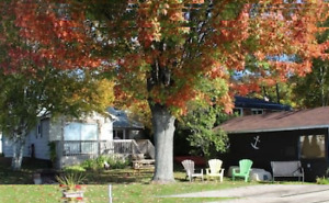Holiday Special Rental House on Lake Simcoe (Dec28-Jan04, 2019)