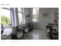 Hair Salon Cleckheaton BD19 3PT for rent - new business, existing or start up