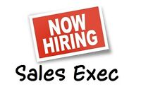 SALES JOB FOR 'FULL-TIME' & 'PART-TIME' COMMISSION BASED