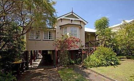 1-3 Rooms for Student/Apprentice, utilities incl, fully furnished Woolloongabba Brisbane South West Preview