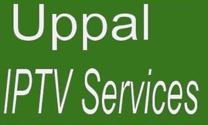 IPTV Service with HD Indian channels and movies