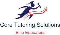 Core Tutoring Solutions