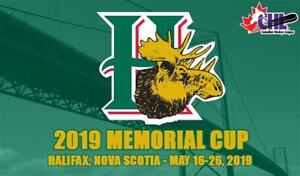Wanted: Memorial Cup Tickets