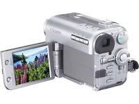 Canon MVX1S-Mini DV Camcorder
