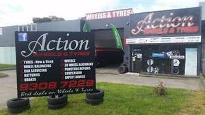 GOODRIDE 265/75R16 RECREATIONAL (4X4 / SUV / RV) Tyres Epping Whittlesea Area Preview