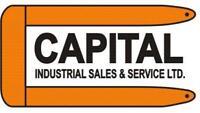 Sales Representative - Material Handling Equipment (cgy)