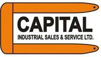 Dispatcher/Service Coordinator-Industrial Equipment