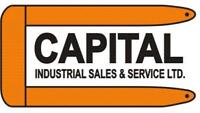 Outside Sales Representatives for Industrial Equipment (Cgy)