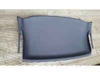 2012 Mercedes SLK250 R172 Headliner Overhead Panel Trim