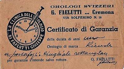 Faelutti Gioielli