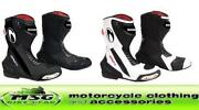 Motorcycle Boots Size 10