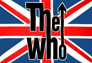 Two Center FLOOR tickets to The Who - Moving On Concert