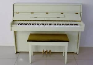 KAWAI CE-7N  upright piano Blackett Blacktown Area Preview