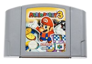 Wanted To Buy Nintendo 64 Games
