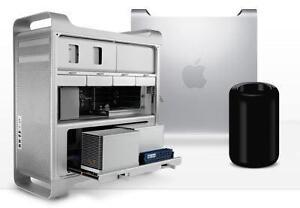 Spécialiste Mac Pro et Customisation sur mesure