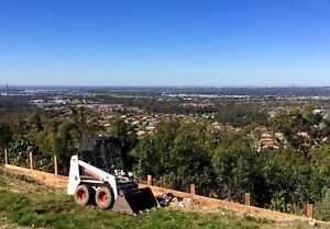 Style BOBCAT & Tipper Hire Ormeau Gold Coast North Preview