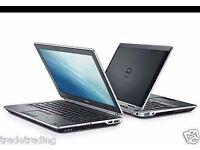 Dell Latitude Intel Core i5 2nd Gen 2.5 GHz 4GB Ram 320 GB HDD Win 7
