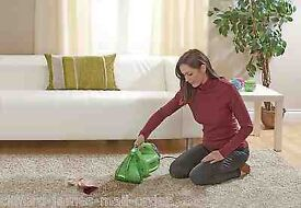 Maxi Vac Handheld Carpet & Upholstery Cleaner..... new