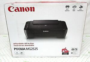 Canon Printer - All in One!