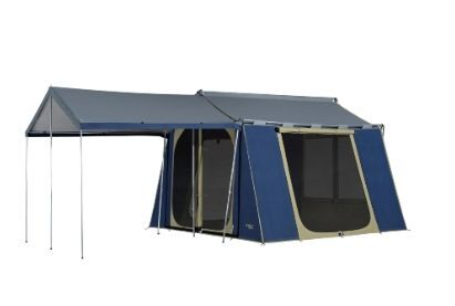 Oztrail 6 person Cabin Tent Newtown Inner Sydney Preview