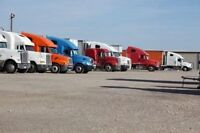 TRUCK AND TRAILER PARKING IN THE HEART OF SCARBROUGH