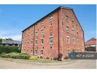 2 bedroom flat in Hellesdon Mill, Norwich, NR6 (2 bed)