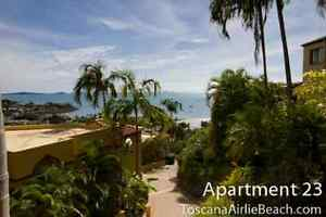 2 Bedroom apartment in the heart of Airlie Beach w/aircon & wifi Airlie Beach Whitsundays Area Preview
