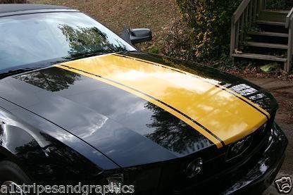 2006 Mustang Stripes: Car & Truck Parts | eBay