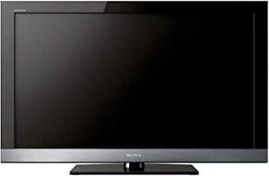 Sony  Bravia TV -40 inches on stand