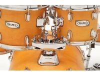 Mapex V Series******drum kit***full set******