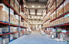 WANTED Warehousing Space / Commercial / Industrial Unit Around 500/600 sq ft