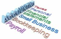 Accounting, Personal, Business & Corporate Taxes