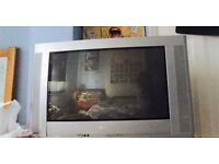 Phillips Wide screen TV model 24PW6006_05 Only £20
