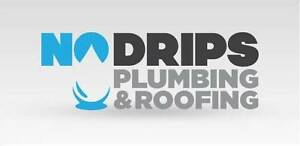 PLUMBING - ROOFING - GAS FITTING - PLUMBING - ROOFING - GAS Stonnington Area Preview