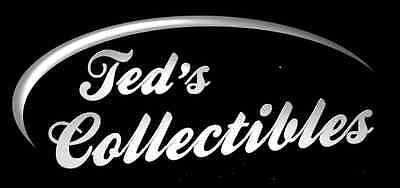 Ted's Collectibles