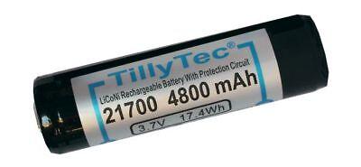 Tauchlampe TillyTec Maxi uni Akku