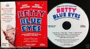 Betty Blue Eyes