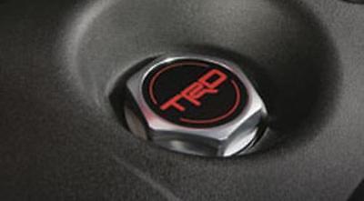 NEW 2000 2017 TRD TOYOTA TUNDRA OIL CAP FITS ALL V6 AND V8 MODELS PTR35 00110
