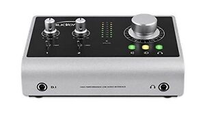 Audient iD14 High Performance USB Audio Interface (GONE SOON!!)